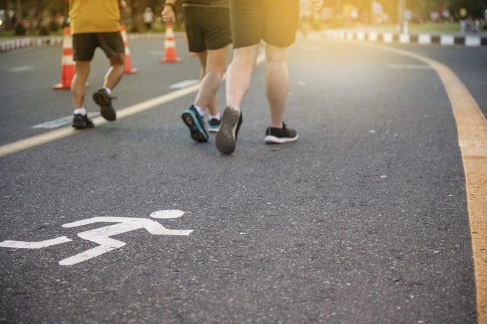 Caminhar corretamente – Dicas para evitar problemas