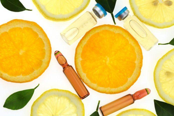 Vitamina C para a Pele – Mitos e verdades