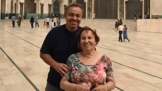 Gugu Liberato sofre acidente em casa e está em estado grave