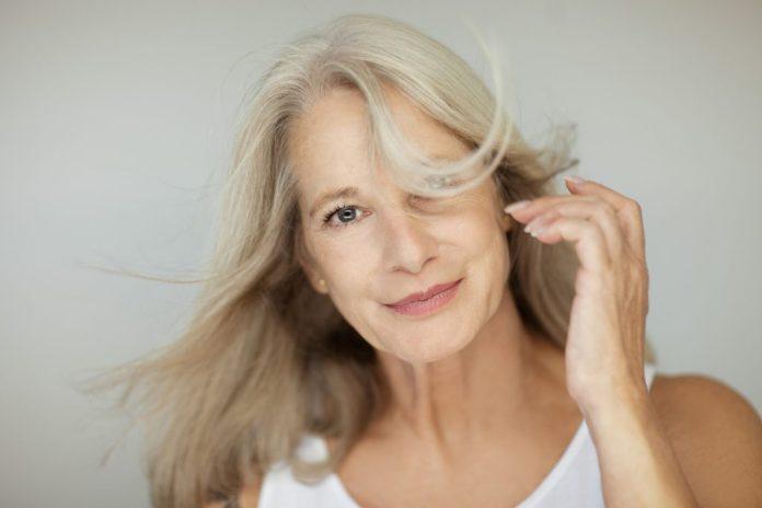 Aliviando os sintomas da Menopausa