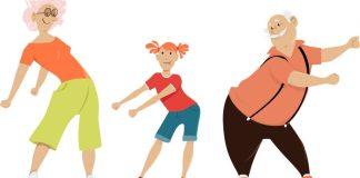 Dançar – Conhecendo os benefícios