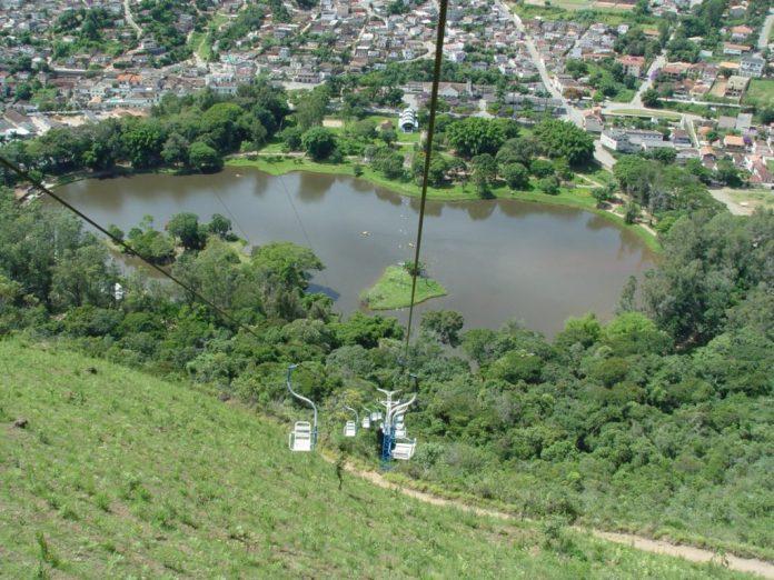 Minas Gerais - Destinos turísticos para a terceira idade