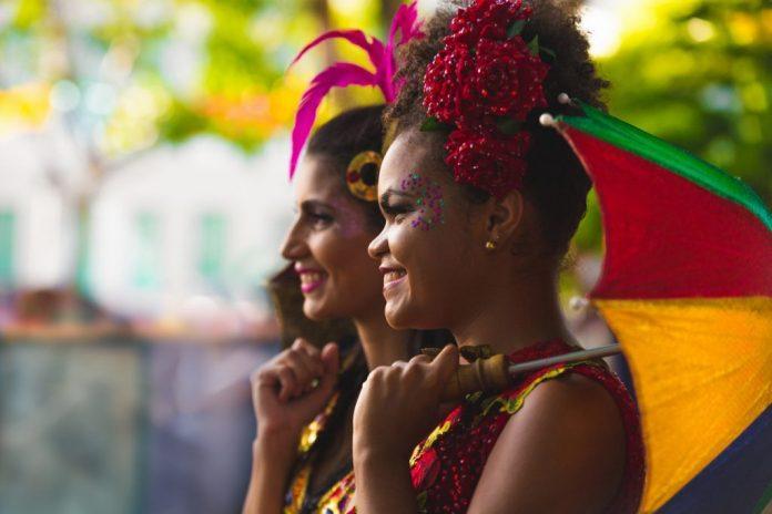 Carnaval chegando – 5 destinos preferidos