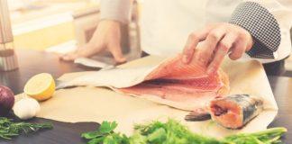 Comer peixe na Sexta-feira Santa - Opções
