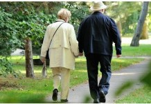 Parece contraditório, mas envelhecer tem suas vantagens