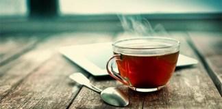 3 chás para emagrecer que funcionam