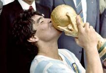 Morre Maradona – Maior ídolo do futebol Argentino