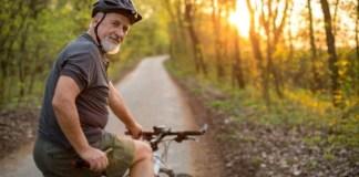 Os esportes e a próstata na Terceira Idade