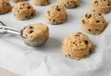 Cookies de Chocolate – Receita fantástica