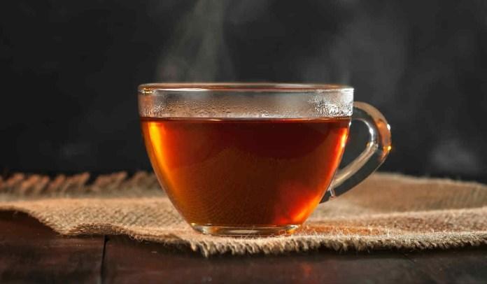 Chá-mate diminui o colesterol e muito mais