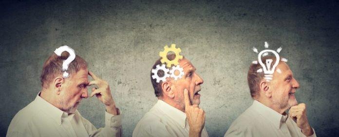 Envelhecer com saúde - Caminhos