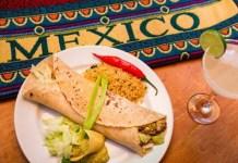 As delícias da Comida Mexicana