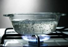 Saiba a qualidade da água da torneira - Testes