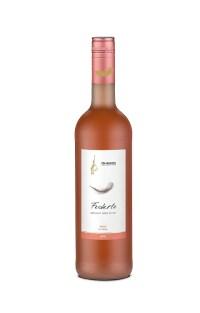 2019 FEDERLE Rosé fruchtig