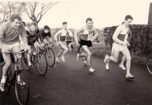 1966 Harriers vs Cyclists