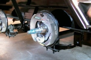 Why You Should Upgrade Your Trailer To Surge Brakes to Electric Brakes