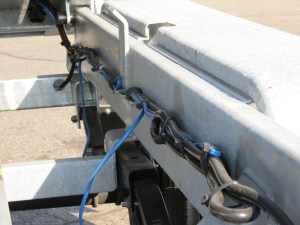 Trailer Wiring and Lighting: Troubleshooting and Maintenance