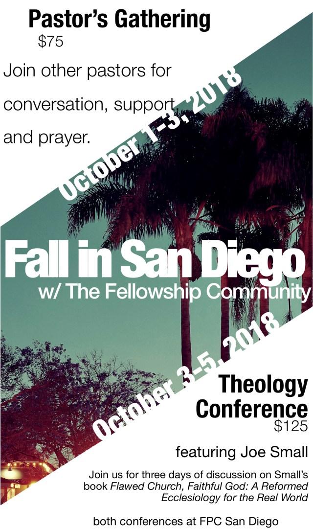 San Diego Acbs Fall Gathering