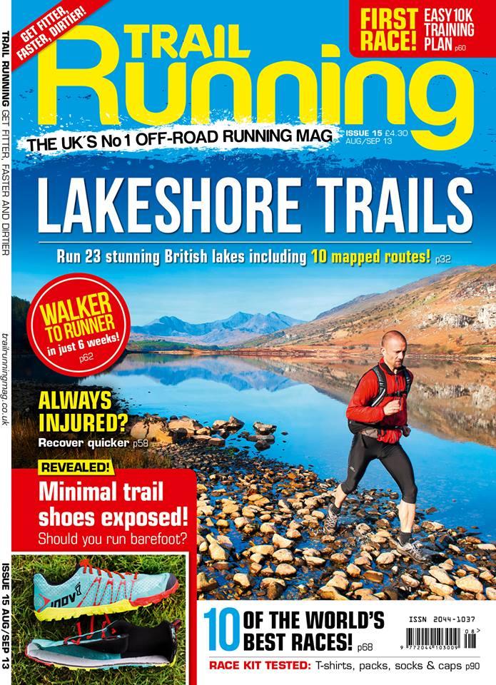 Trail Runner Mag