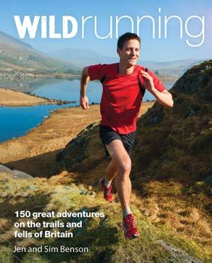 Wild Running book