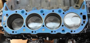 Head Gasket Coolant Holes | Technical Bulletins | FelPro Gaskets