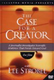 creation, science, creationism, God, creator of the universe, Lee Strobel
