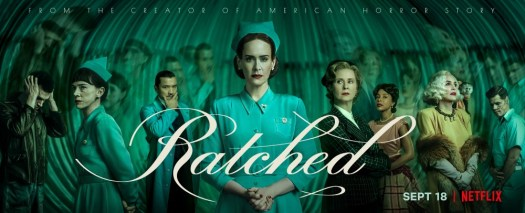 See Sarah Paulson in the final trailer for Ratched ahead ...