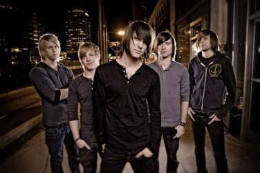 Blessthefall Announces Uk Tour Dates With August Burns Red!