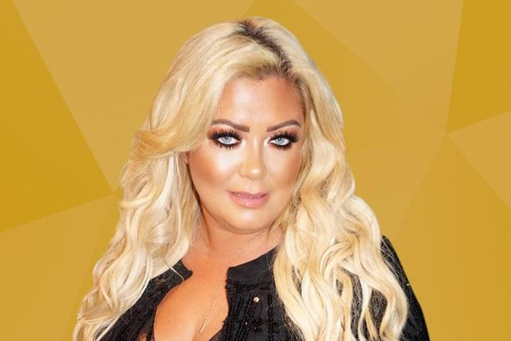 Image result for gemma collins