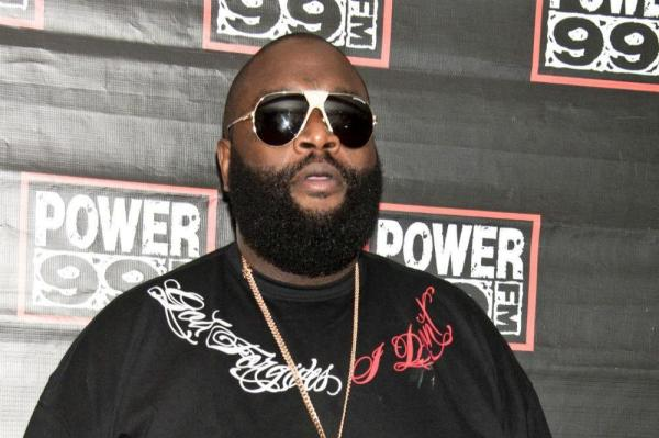 Rick Ross says sorry