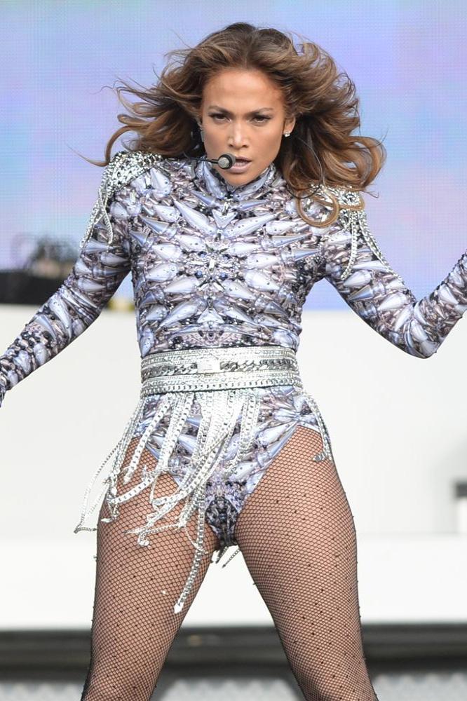 Jennifer Lopez Is Still Celebrating Her Birthday