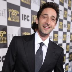 Adrien Brody On Female First