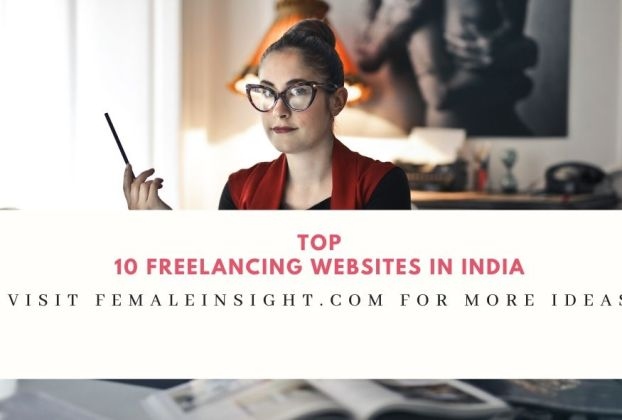 Top 10 Freelancing Websites In India