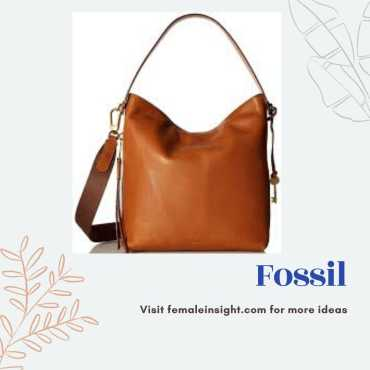 Fossil- One of the Best Handbags of 2020