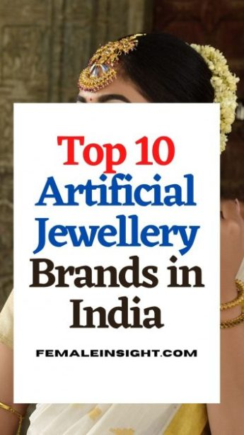 Artificial Jewellery Brands in India min