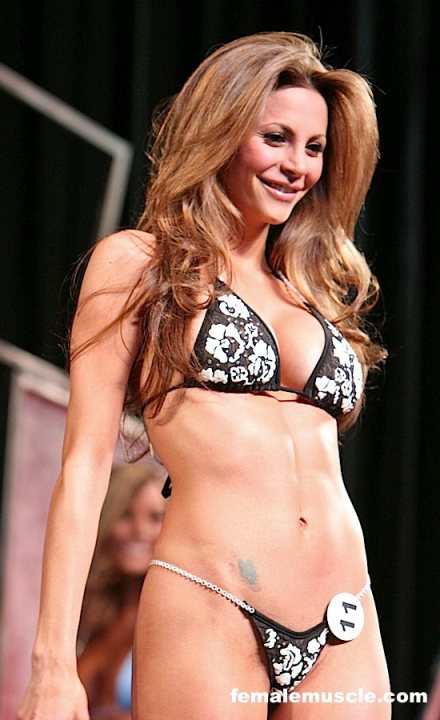gia allemand hot naked