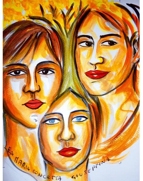 La Calabria e le donne: davvero esiste un problema?