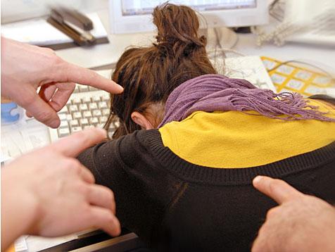 Mobbing sul lavoro: un fenomeno in espansione