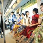 Cina: no alle gonne per prevenire stupri