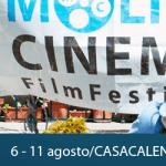 Molise Cinema, il grande schermo nei piccoli paesi