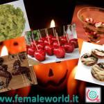 Menu di Halloween 2013: cosa preparare?