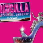 """""""Priscilla, la regina del deserto"""" debutta al Gran Teatro di Roma"""