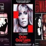 Violenza contro le donne: film sulla violenza sessuale