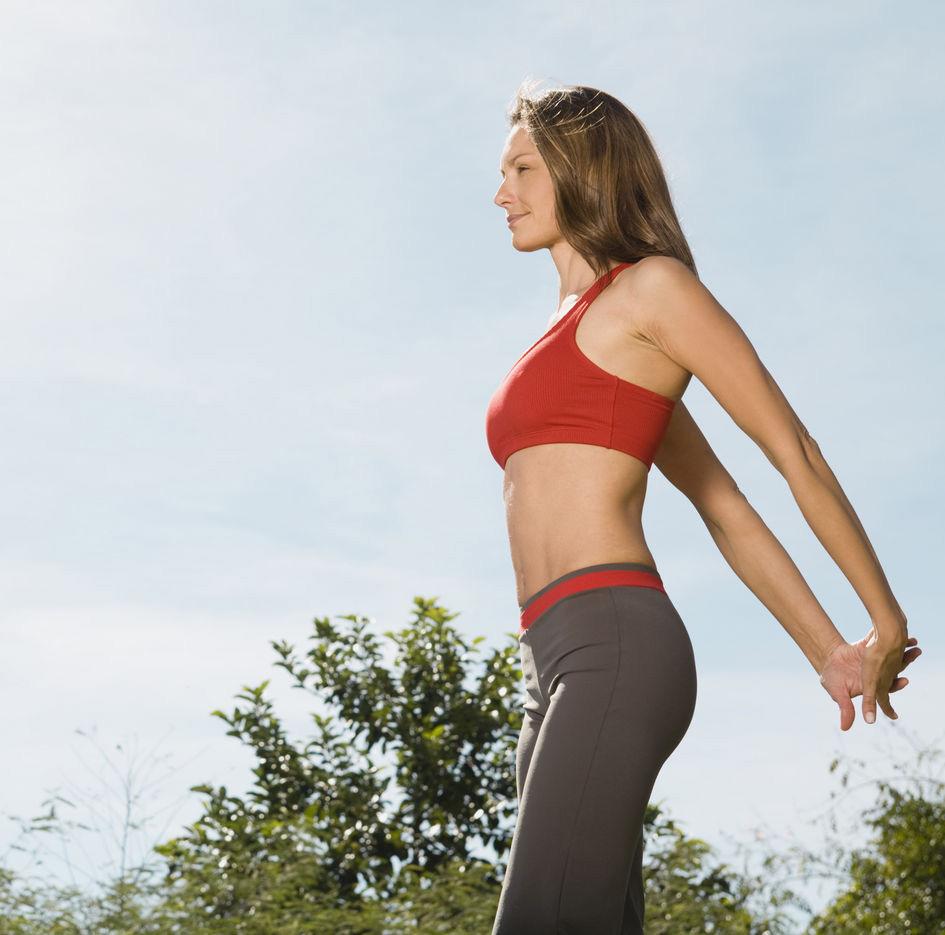 Sport: come prevenire 40 malattie croniche con l'esercizio fisico