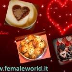 San Valentino: prima colazione dolce e romantica