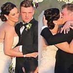 Nick Carter si è sposato!!!