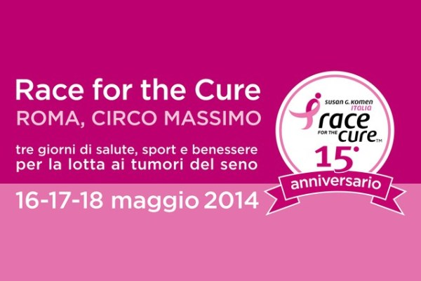 Race for the Cure 2014 Roma 16-17-18 Maggio (5)