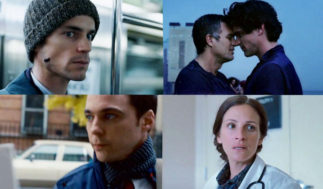 The Normal Heart', il film sull'HIV con Julia Roberts