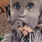 Quando i bambini dipingono i problemi ambientali