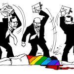 Brescia, conferenza: l'unione fa l'omofobia